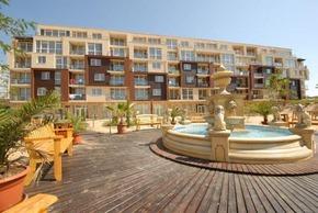 Dune Hotel, Sunny Beach