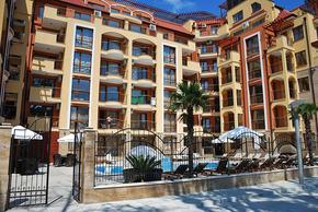 Harmony Suites Hotel, Sunny Beach