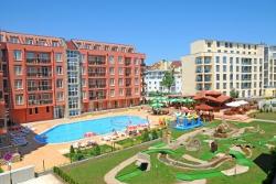 Rainbow 2 Hotel, Sunny Beach