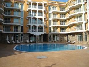 Silver Springs Apart-Hotel, Sunny Beach